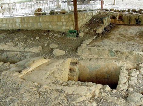 ארכיאולוגיה והתיישבות