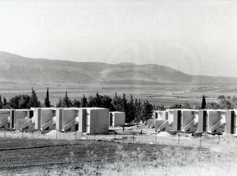 קבוצת החוגים-שנים ראשונות 1920-1940